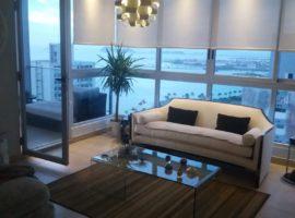 Se vende apartamento en PH Vista Balboa (Avenida Balboa)